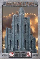 Medium Corner Ruins - Gothic Range - BB528