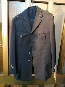 Uniforme D'Origine Officiel sous-Lieutenant Aeronautica Italie Républicaine