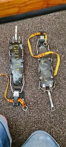 Grivel 2F Crampons with Ball Plates