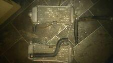 Yamaha yz 125 radiators with hoses 1997 1998 1999 2000