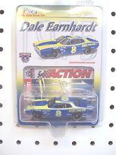 #8 DALE EARNHARDT 1975 10,000 RPM DODGE CHARGER ACTION 1/64