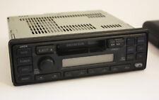 New Genuine Honda Accura Coupe Cassette Radio Stereo 08A013A6510 (HB01)