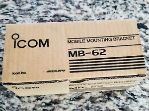 Icom MB-62 for IC-706, IC-7000, IC-7100, AT-180. New in box.