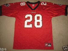 Warrick Dunn #28 Tampa Bay Buccaneers NFL Nike Jersey XL mens