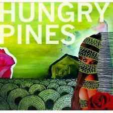 HUNGRY PINES  -  GOLDEN YOU - CD, 2008
