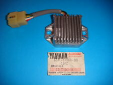 XT 350 YAMAHA TYPE 55V  REGULATEUR NEUF ORIGINE YAMAHA