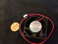 40mm 2-Pin Cooling Fan 12V case b21