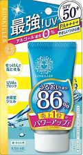 Isehan SUNKILLER Perfect Water Essence N Sunscreen SPF50+/PA+50g from Japan
