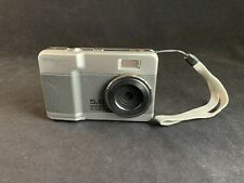 EasyPix SC500 Digital Camera with Case