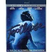 Blu Ray FOOTLOOSE - Deluxe Edition - (1984) *** Contenuti Speciali *** ....NUOVO