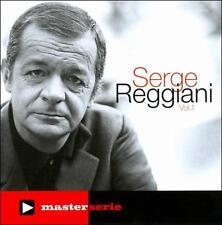 SERGE REGGIANI - SERGE REGGIANI, VOL. 1 NEW CD