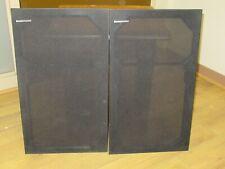 Boston Acoustics A70 Speaker pair of Original Grills