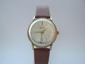Vintage Watch POLJOT KOSMOS AUTOMATIC ✩ SOVIET/USSR☭ 1MChZ