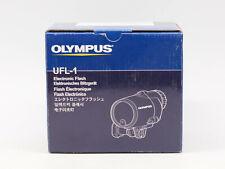 Olympus UFL-1 Underwater Strobe Head - Rated up to 131'