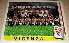 FIGURINA CALCIATORI PANINI 1994/95 VICENZA 542 ALBUM 1995