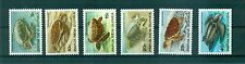 TORTUES DE MER - TURTLES PAPUA & NEW GUINEA 1984