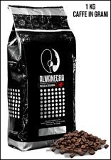 Caffè in Grani Chicchi Miscela Arabica da 1 KG Espresso per Macchina Automatica