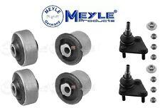 MEYLE 2 Ball Joints & 4 Front Wishbone Bushes for Audi S3/TT & VW Golf/Beetle