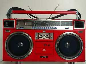JVC RC-M70 STEREO BOOMBOX
