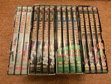 Futurama - Staffel 1-4 - DVD - neuwertig - Ländercode 2 - siehe Beschreibung