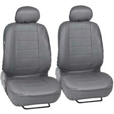 Premium PU Leather Comfortable Seat Cover Set for Car Truck SUV - Various Colors