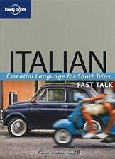 Cours de langues italienne