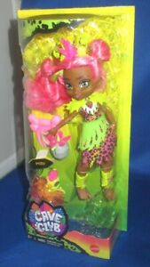 CAVE CLUB FERNESSA WITH PTILLY POSEABLE COLLECTOR GIRL DOLL, NRFB