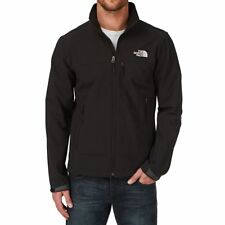 New The North Face Men's Apex Bionic 2 Jacket - TNF Black - MEDIUM