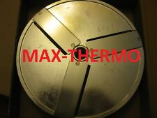 NEW Slicing Blades  for dito dean  DITO  Electrolux  or SIRMAN DF-2  ø 205mm