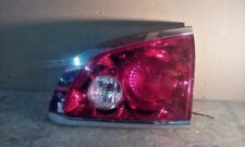 NICE PASSENGER RIGHT OEM BUICK ENCLAVE 08-12 INNER TAIL LIGHT [J2562 RM-GRADE]