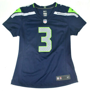 russell wilson female jersey