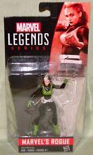 """ROGUE X-MEN Marvel Legends Universe Infinite 2016 3.75"""" Action Figure IN HAND"""
