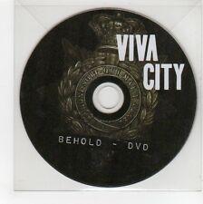(GG48) Viva City, Behold - DJ DVD