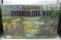 Black Powder Epic Battles 311514001 American Civil War (Starter Set) Warlord ACW
