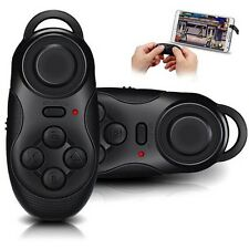Mini Wireless Bluetooth Gamepad Game Joystick Controller for Android iPhone IOS