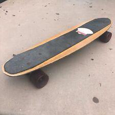 FibreFlex G&S Skateboard w original trucks and wheels