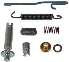Drum Brake Self Adjuster Repair Kit Front/Rear-Left Dorman HW2532