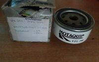 MOTAQUIP OIL FILTER VFL298 (PMFL209) RENAULT, VOLVO, & DACIA
