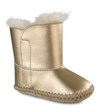 BEAUTIFUL BABY UGG/ UGGS BOOTS CASSIE GOLD CUTE