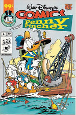 Walt Disney's Comics Penny Pincher Comic Book #4, Gladstone 1997 NEW UNREAD MINT