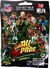 McFarlane Toys NFL Small Pros Series 2 Mini Figure Mystery Pack