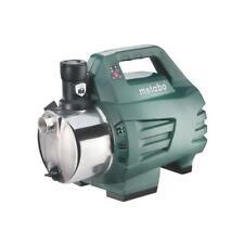 Metabo Hauswasserautomat HWA 3500 Inox / 1100 Watt