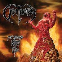 OBITUARY - TEN THOUSAND WAYS TO DIE (EP)   CD NEU