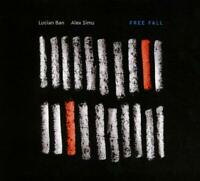 LUCIAN/SIMU,ALEX BAN - FREE FALL   CD NEU