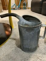 NEW OLD STOCK HEAVY DUTY OIL CAN  SPOUT CUTTER OPNER  USA