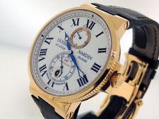 Ulysse Nardin Chronometer 160th Anniversary 266-65 18k Rose Gold $32,600 LNIB