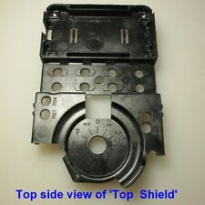 Fluke 'Top Shield' for 83, 85, 87 1st & 3rd series for faded LCD Display Digits