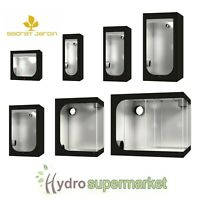 NEW INDOOR GROW TENT BY SECRET JARDIN HYDRO SHOOT PROPAGATOR & ALL SIZES