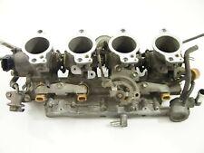 Toyota BLACK Top 20V 4AGE INTAKE 4 Throttle MANIFOLD Levin Corolla Truneo OEM