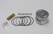 "HONDA TRX200SX Fourtrax  86-88 Piston and Ring Kit .050"" 1.25 mm 66.25mm"